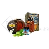 Мини пивоварня Mr.Beer Premium  Kit